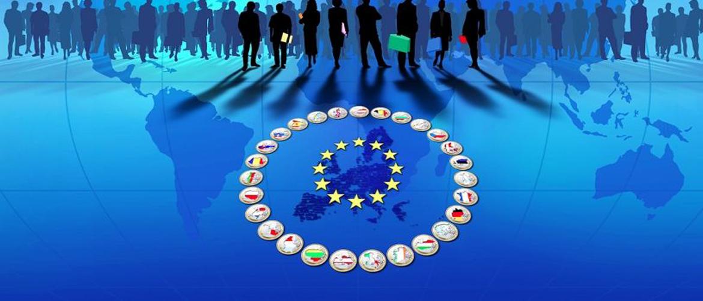 Европейски проекти
